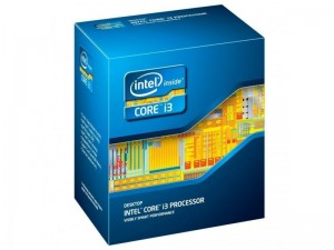 Процесор Intel Core i3-3240