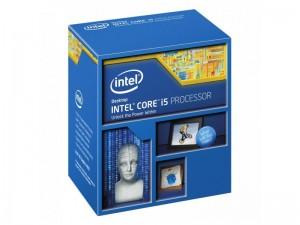 Процесор Intel Core i5-4670K